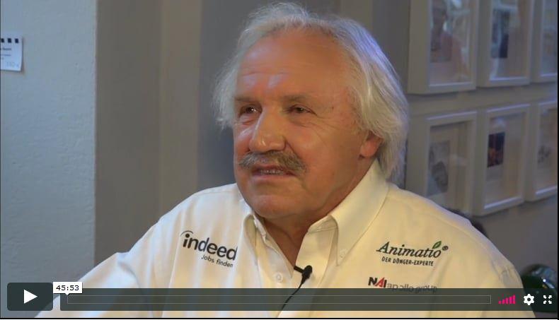 WEILBURG TV PRÄSENTIERT aRthaus-talk No. 6 - Mai - Jürgen Zwilling - Buchautor zum Thema Tierschutz