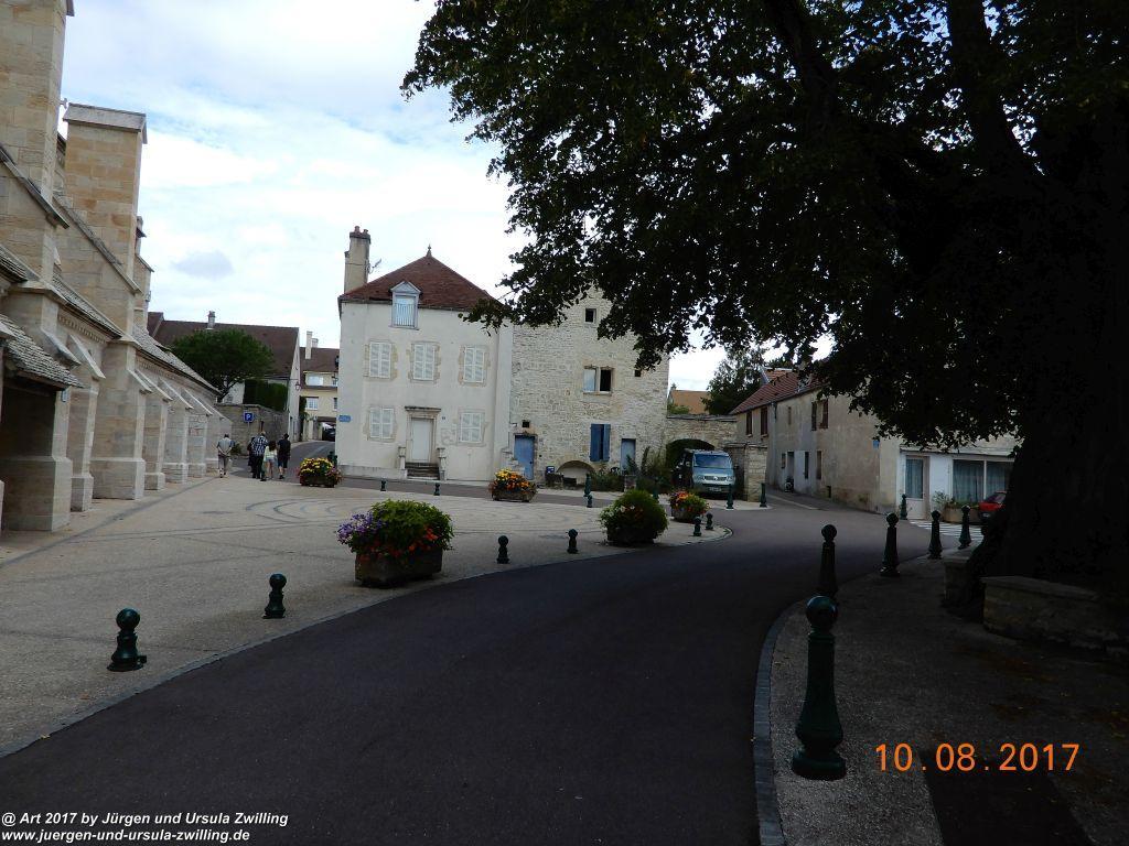 Talant - Bourgogne-Franche-Comté - Frankreich