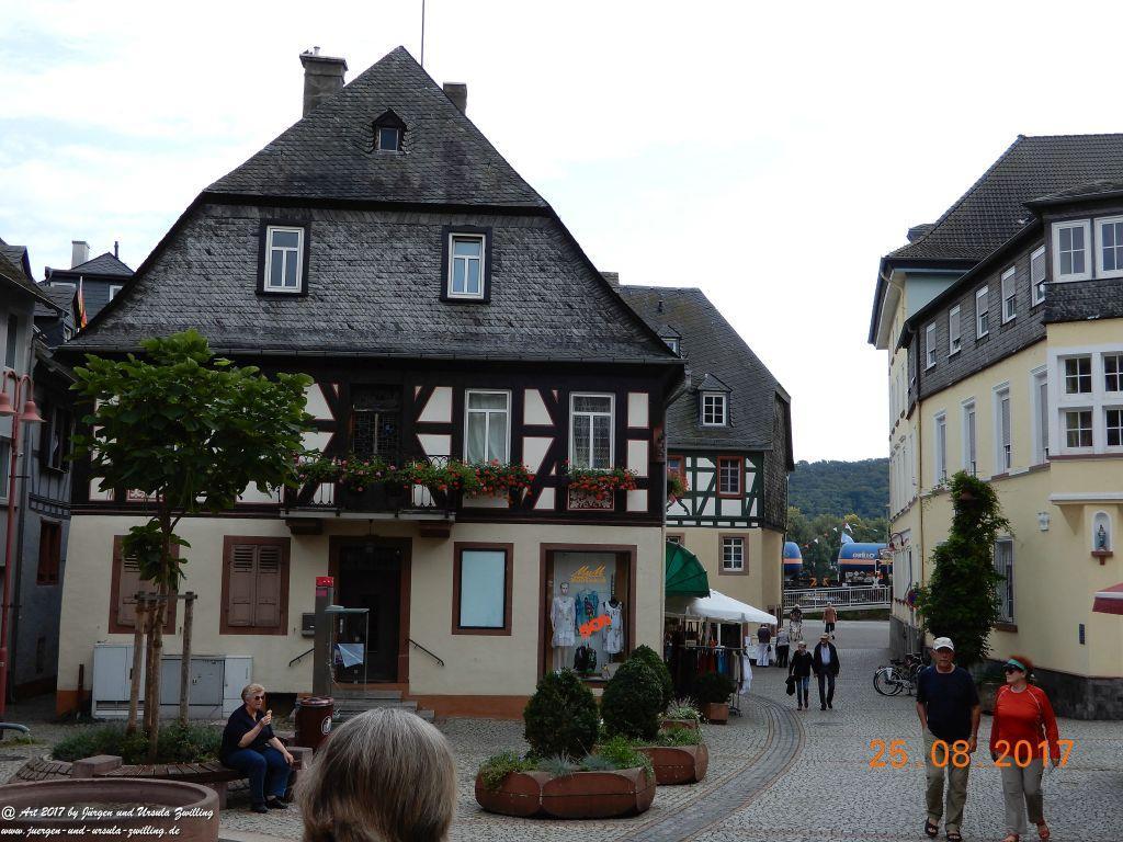 Rüdesheim am Rhein