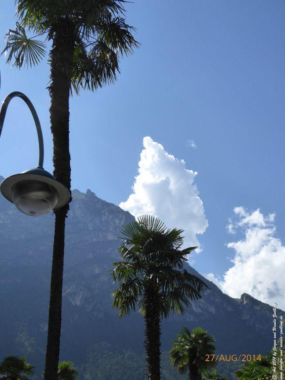 Riva del Garda - Lombardei - Brescia - Gardasee  - Italien