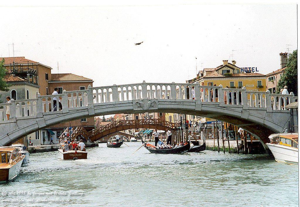 Venedig -Venetien - Italien