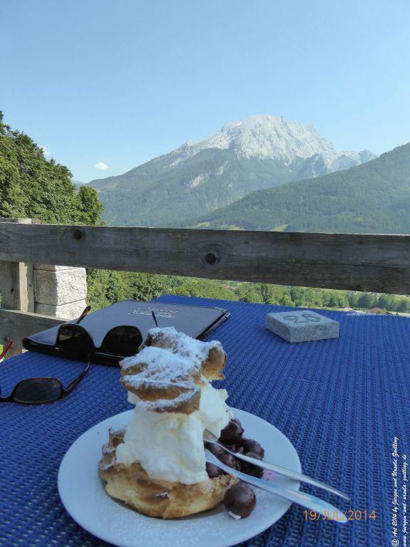 Berchtesgaden und Umgebung