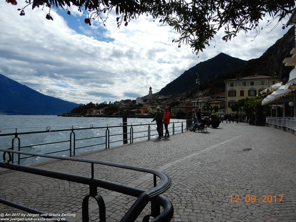 Limone sul Garda - Lombardei - Brescia - Gardasee - Italien