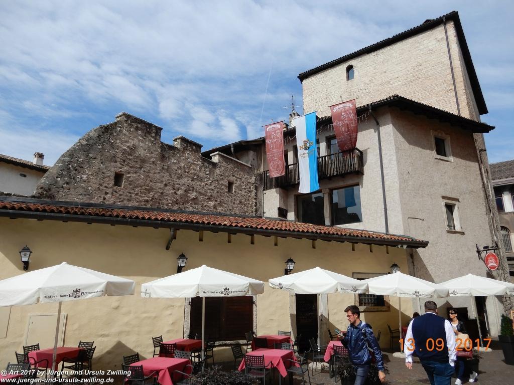 Trento -Trient  - Südtirol - Italien