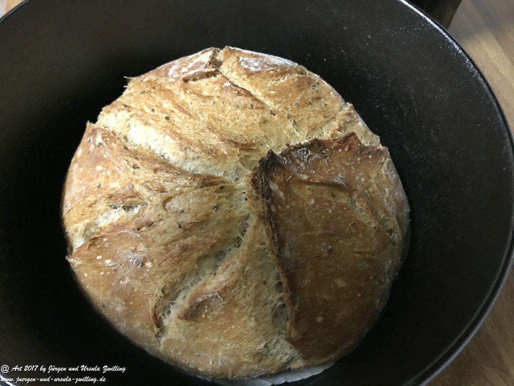 Ursula's Anis-Brot