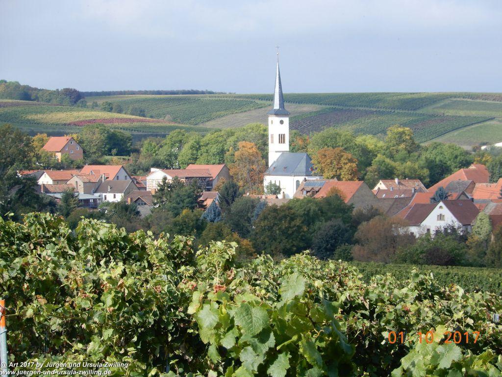 Flonheim - Rheinhessen