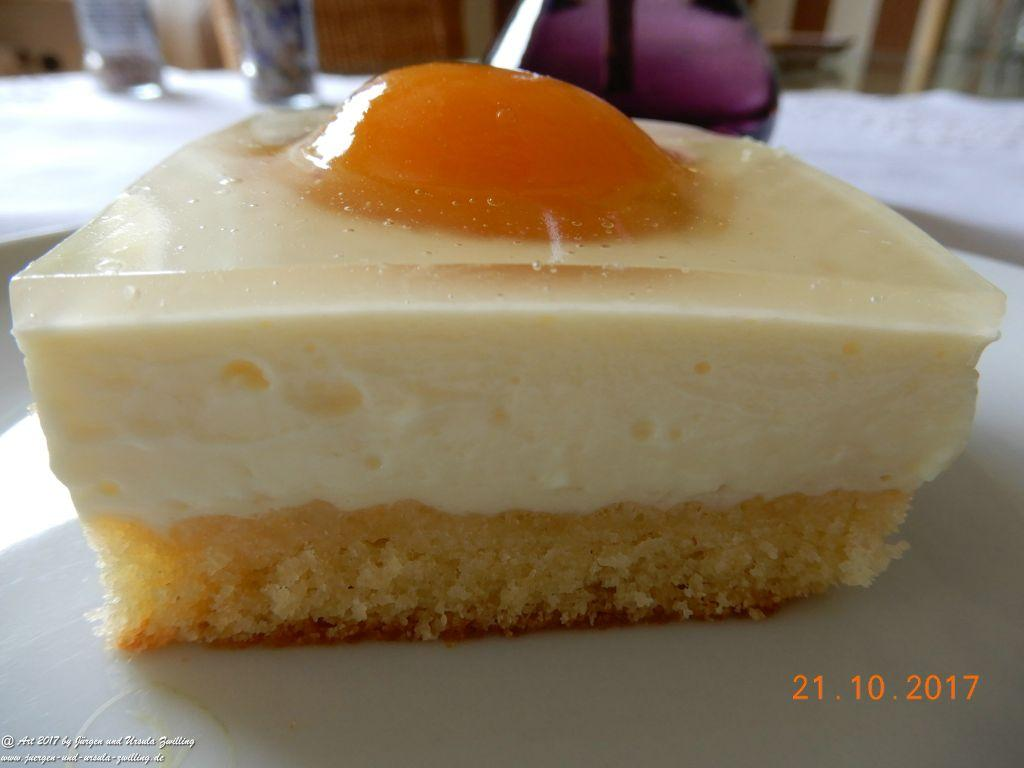 Ursula's Spiegelei - Kuchen