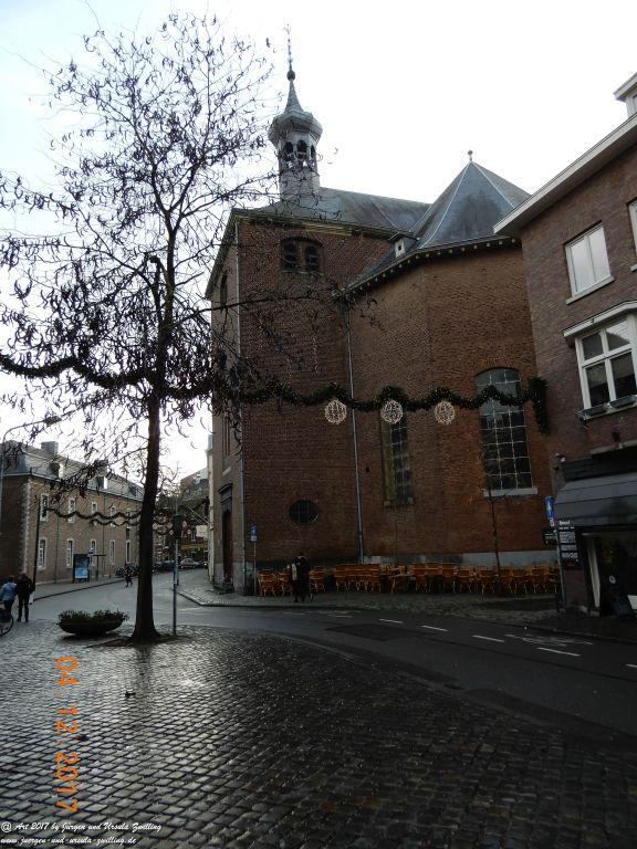 Maastricht - Limburg - Niederlande