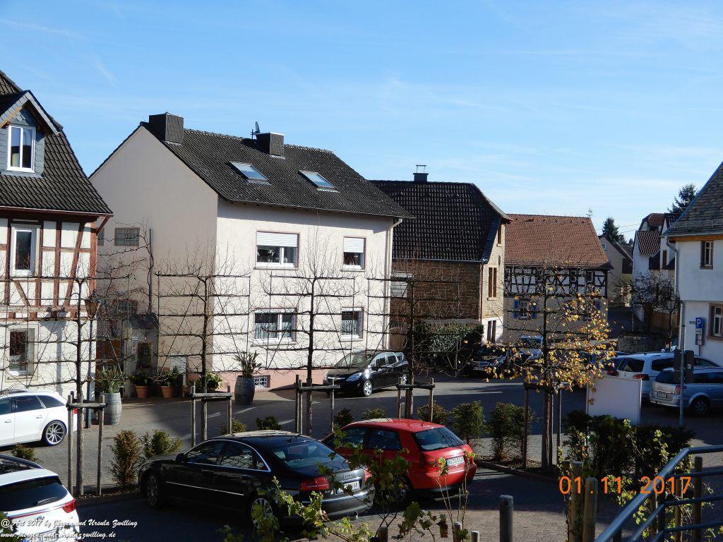 Philosophische Bildwanderung Hiwweltour-Zornheimer-Berg-Rheinhessen
