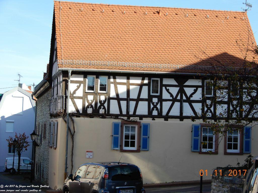 Zornheim in Rheinhessen