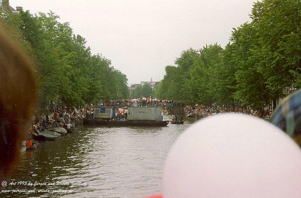 Amsterdam 1995