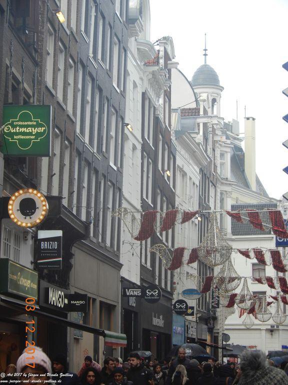 Amsterdam - Niederlande