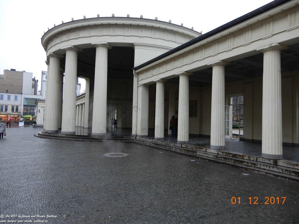 Aachen -Kurstadt im nordrhein-westfälischen Regierungsbezirk Köln