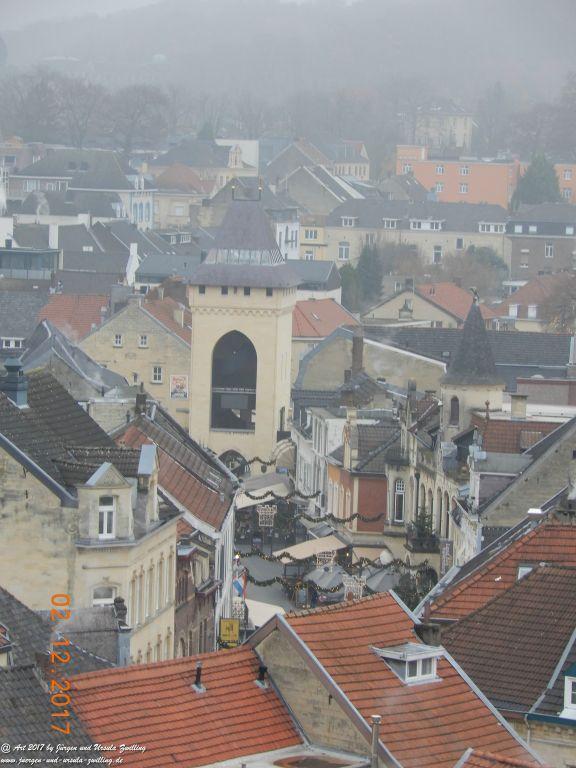 Valkenburg - Limburg - Gemeente Valkenburg aan de Geul Niederlande