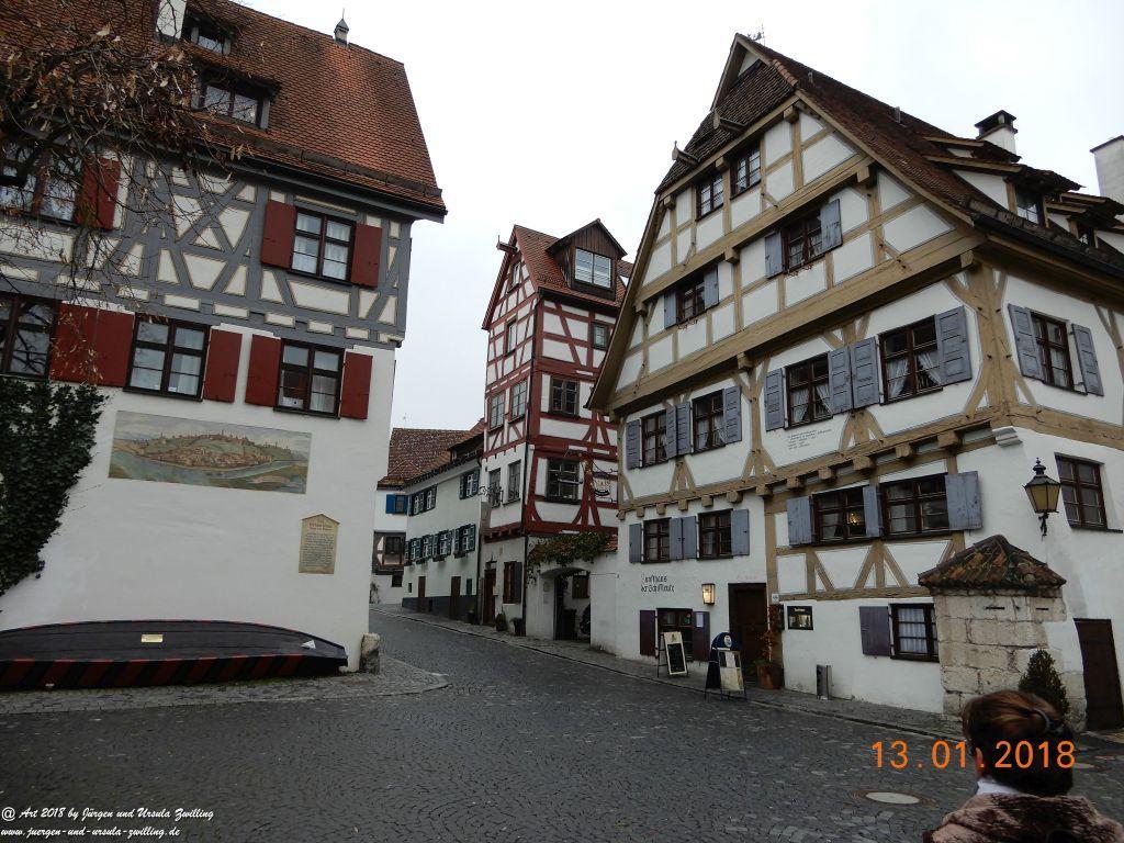 Ulm Universitätsstadt in Baden-Württemberg