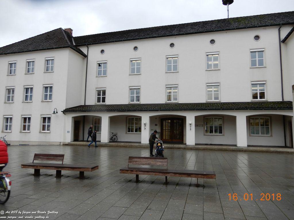 Dornbirn - Bregenzerwald - Vorarlberg - Österreich