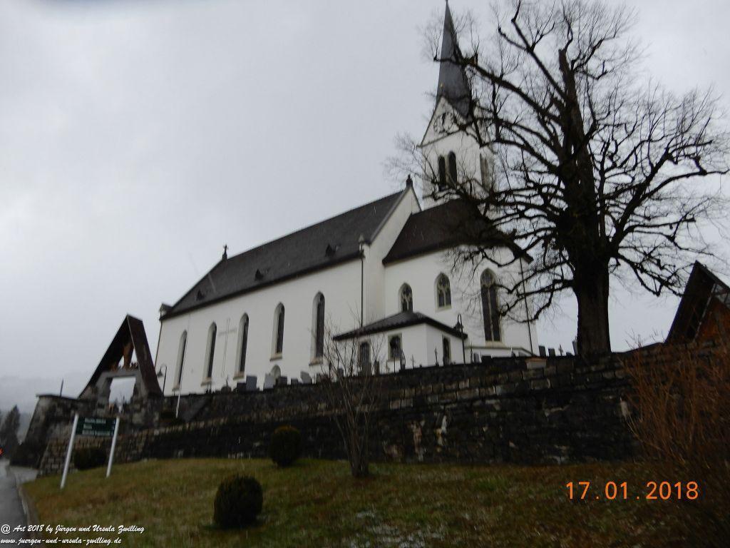 Egg - Bregenzerwald - Vorarlberg - Österreich