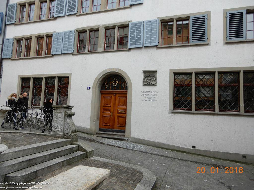 Zürich - Schweiz