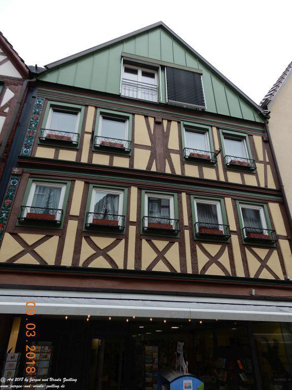 Tauberbischofsheim in Baden-Württemberg