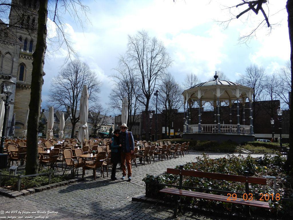 Roermond - Provinz Limburg Niederlande - Holland