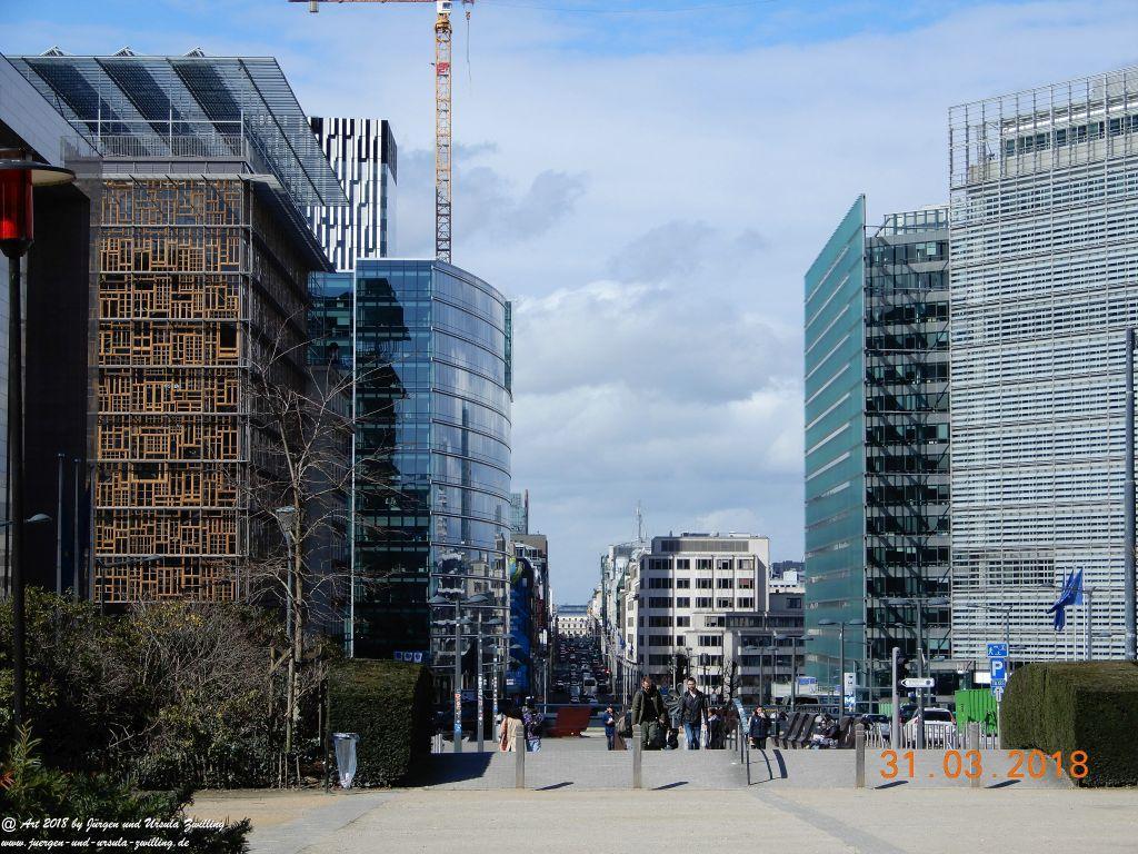 Brüssel - Belgien
