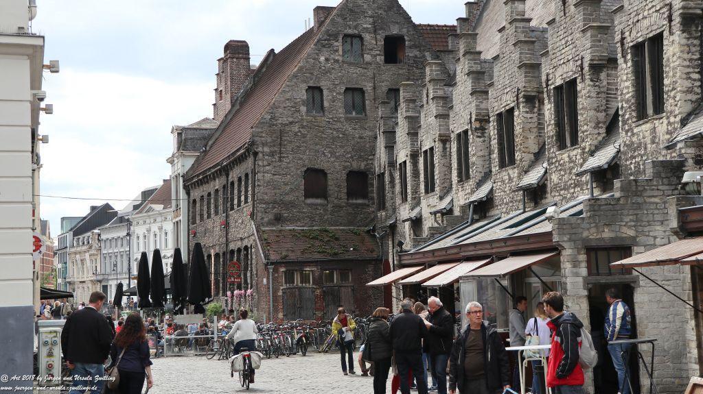 Gent - Belgien - Provinz Ostflandern