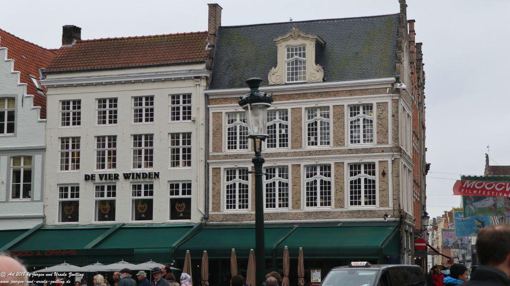 Brügge -  Provinz Westflandern -Belgien