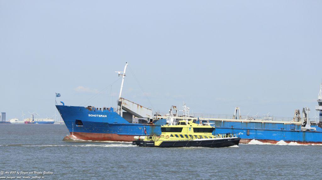 Philosophische Bildwanderung Robben - Küstenwanderung Breskens - Niederland - Nordsee
