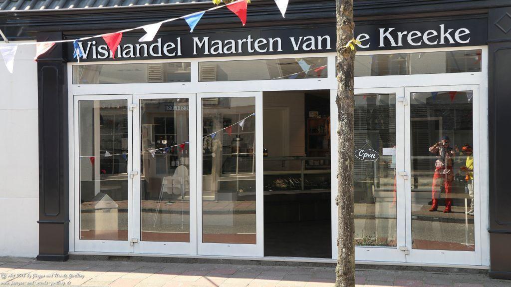 Oostkapelle - Zeeland - Niederland