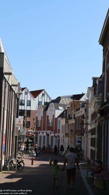Middelburg - Zeeland - Niederland - Nordsee