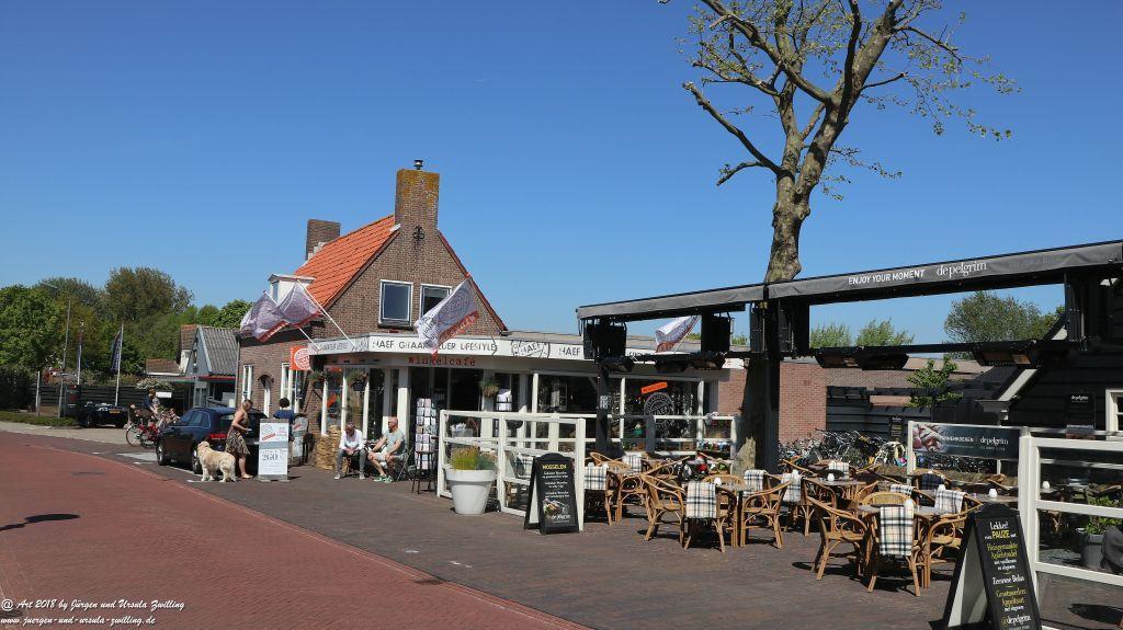 Vrouwenpolder - Zeeland - Niederlande - Nordsee