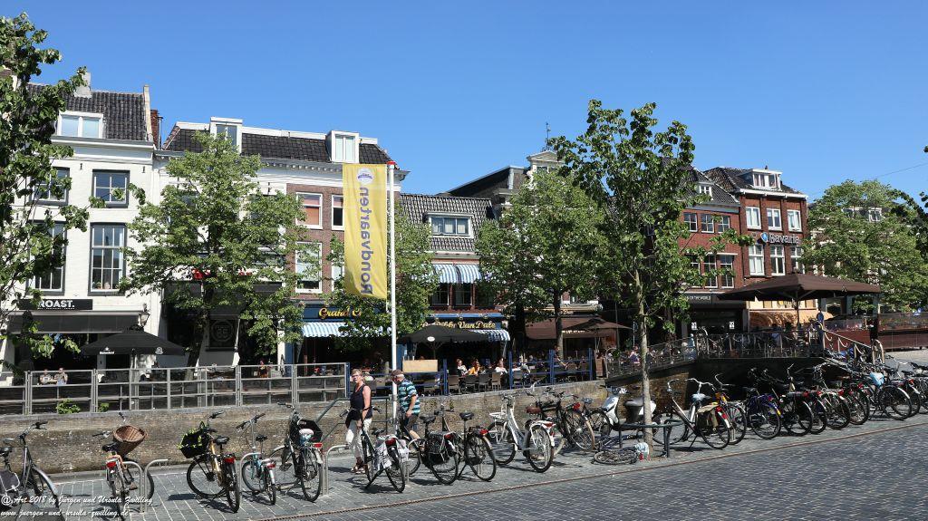 Leeuwarden - Kulturhauptstadt Europas 2018 - Iepen Mienskip - offene Gesellschaft - Niederlande - Nordsee