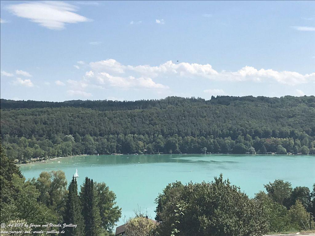 Hechendorf am Pilsensee