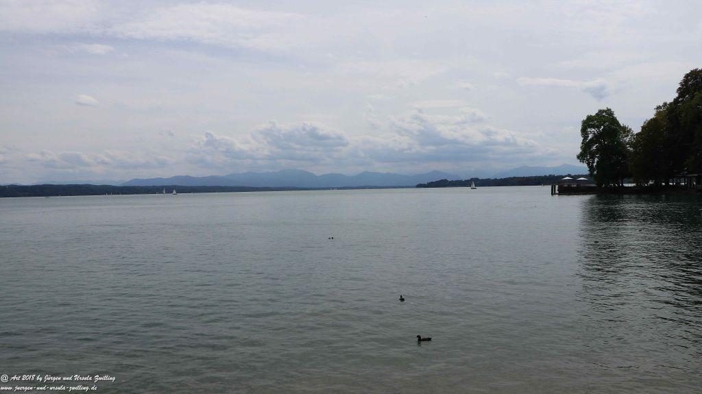 Tutzing am Starnberger See