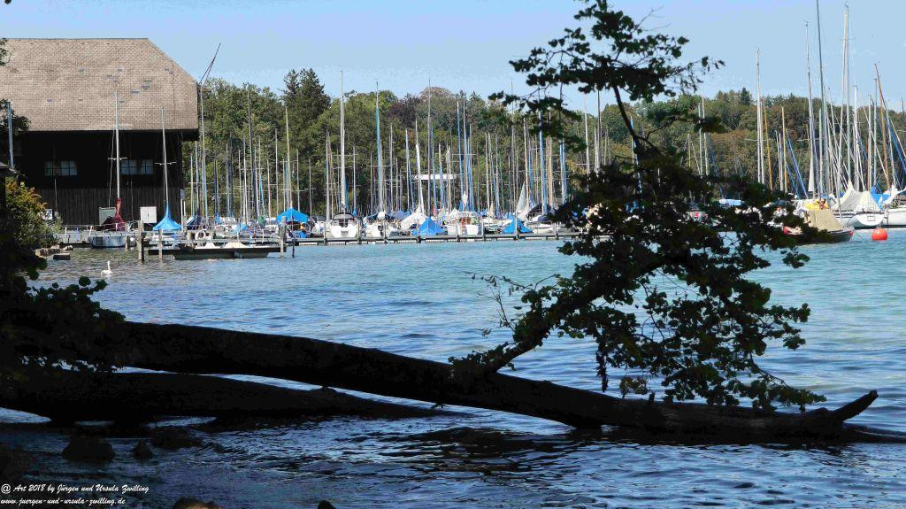 Bernried am Starnberger See