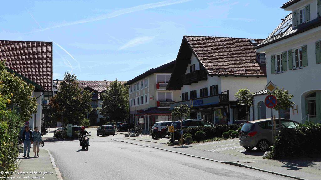 Seeshaupt -Starnberberger  See
