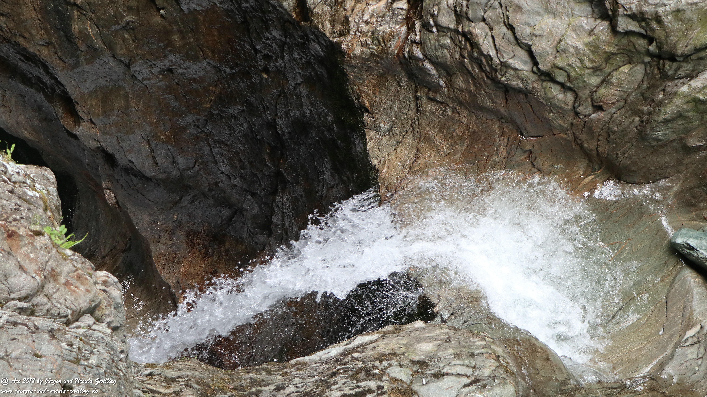 Wassersprung