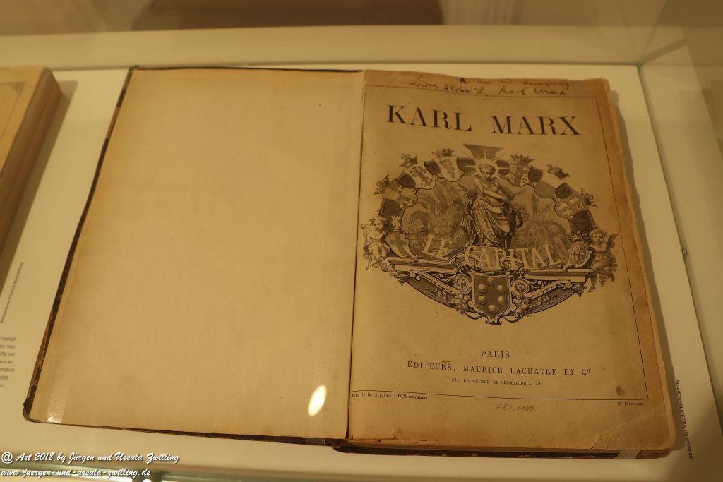 Karl-Marx-Haus Trier