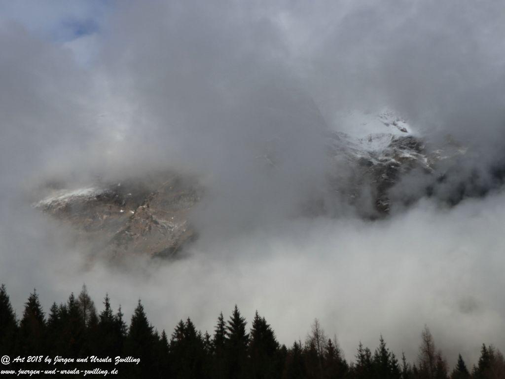 Leutasch in Tirol - Österreich