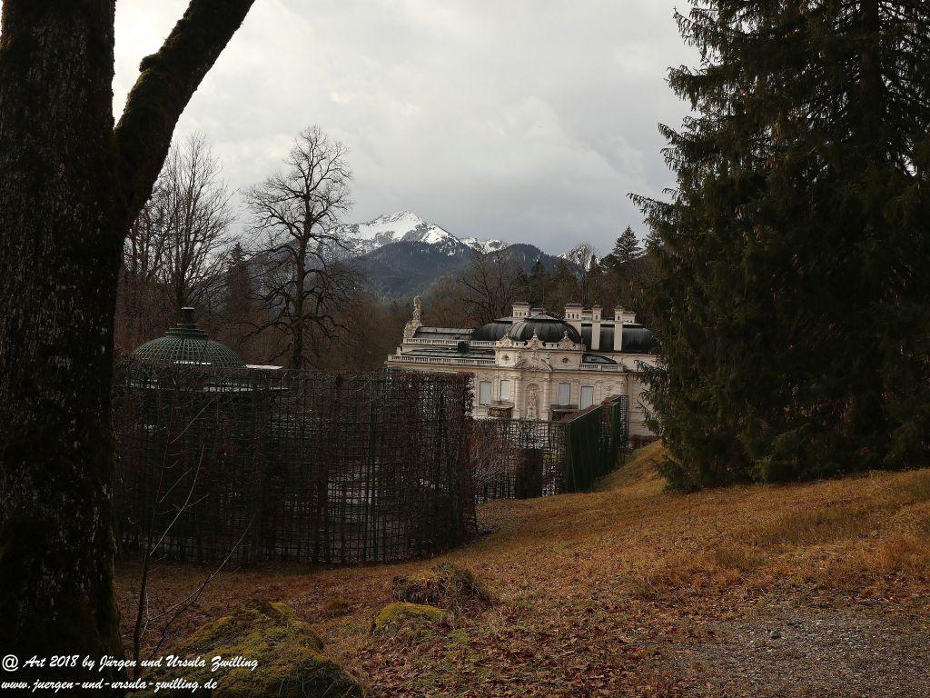 Schloß Linderhof