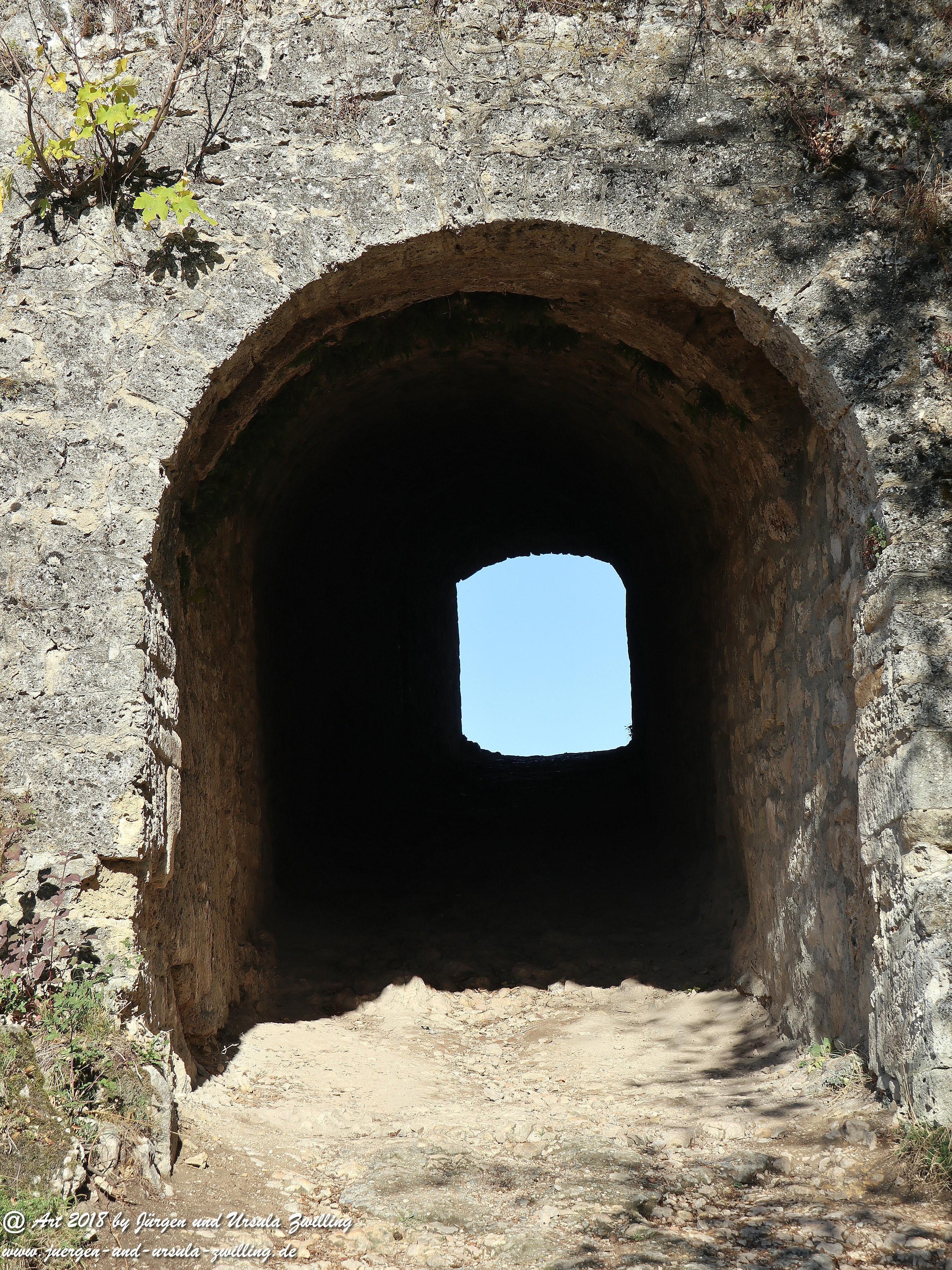 Tunnellichtblick