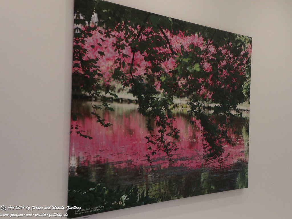 Blick und Einladung in unsere Galerie - Keukenhof 16