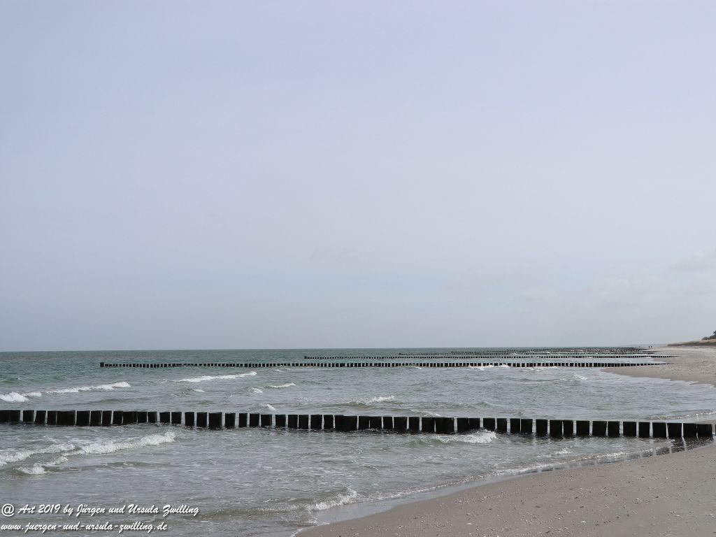 Philosophische Bildwanderung Prerow nach Zingst - Mecklenburg-Vorpommern - Ostsee