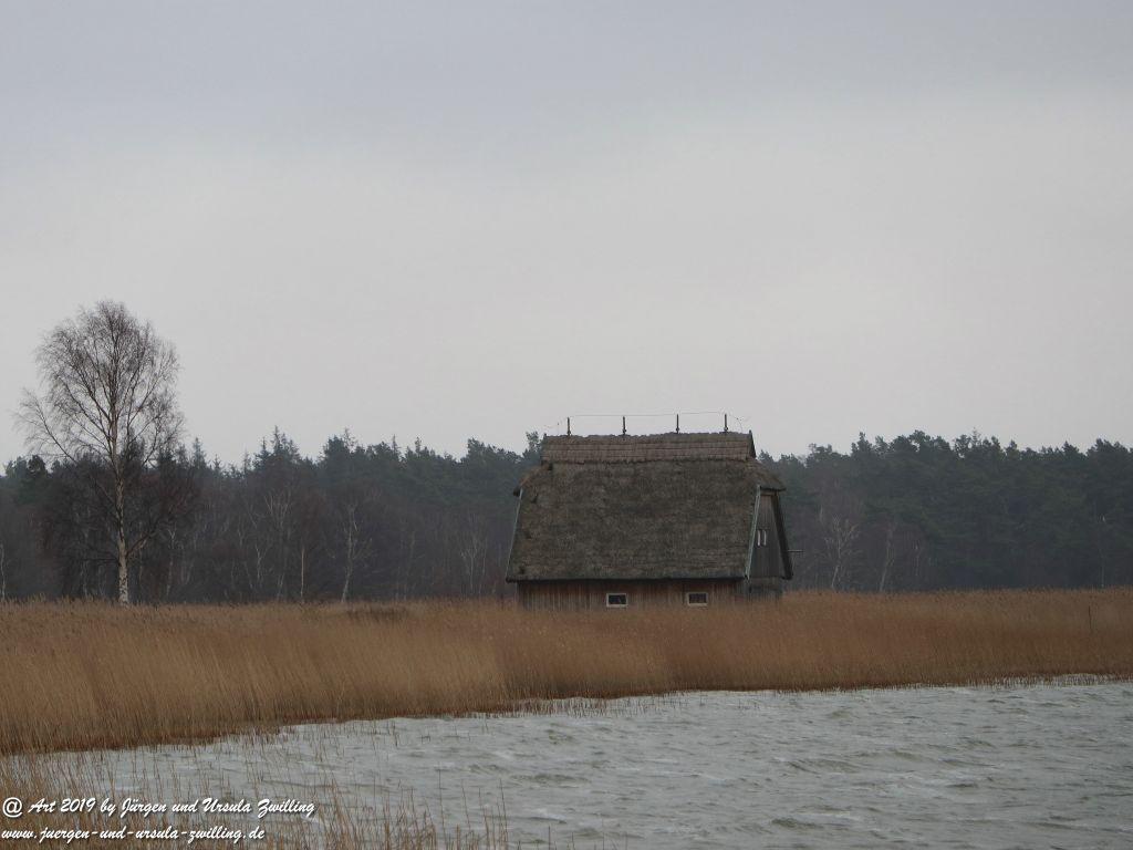 Born am Draß - Mecklenburg-Vorpommern Ostsee