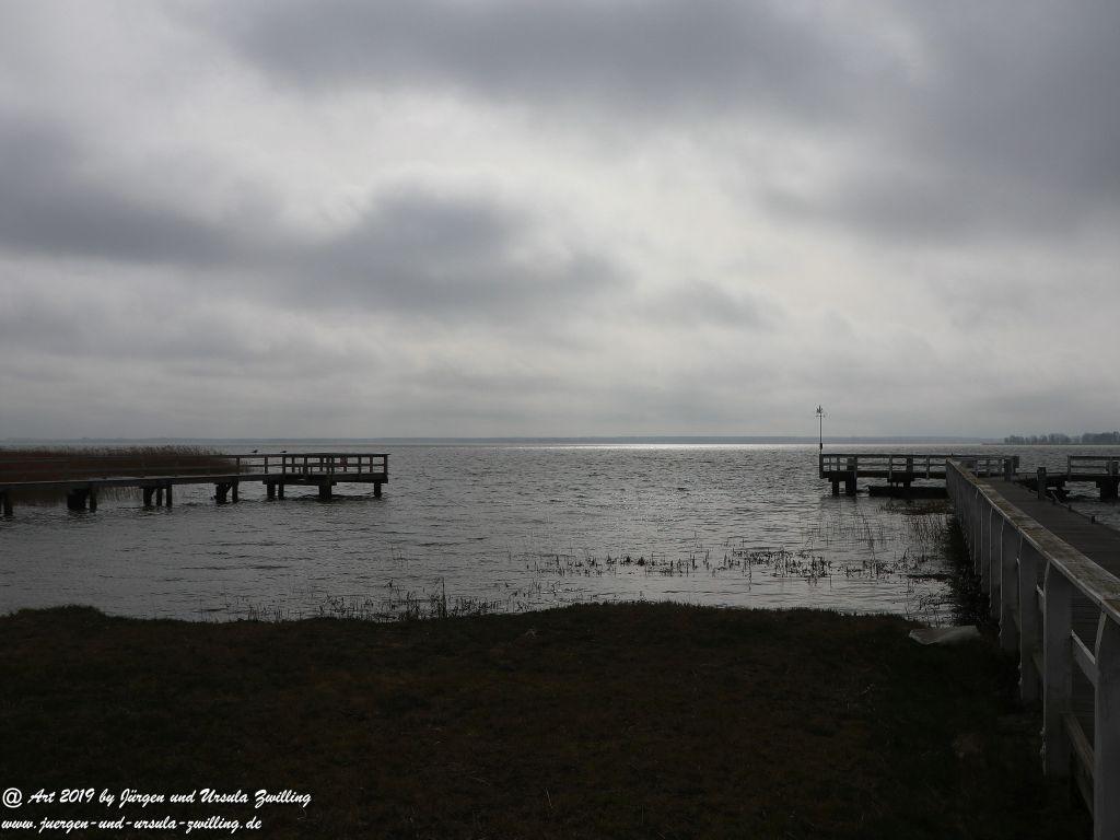 Wieck am Darß - Mecklenburg-Vorpommern - Ostsee