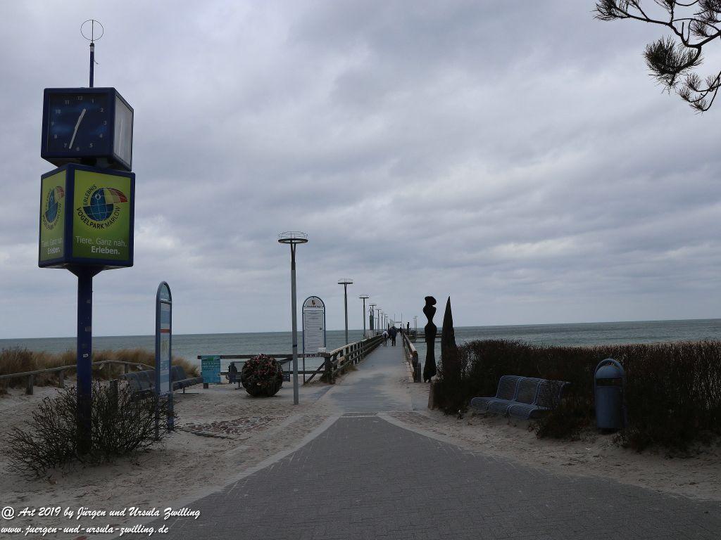 Ostseeheilbad Zingst -  Darß - Mecklenburg-Vorpommern - Ostsee