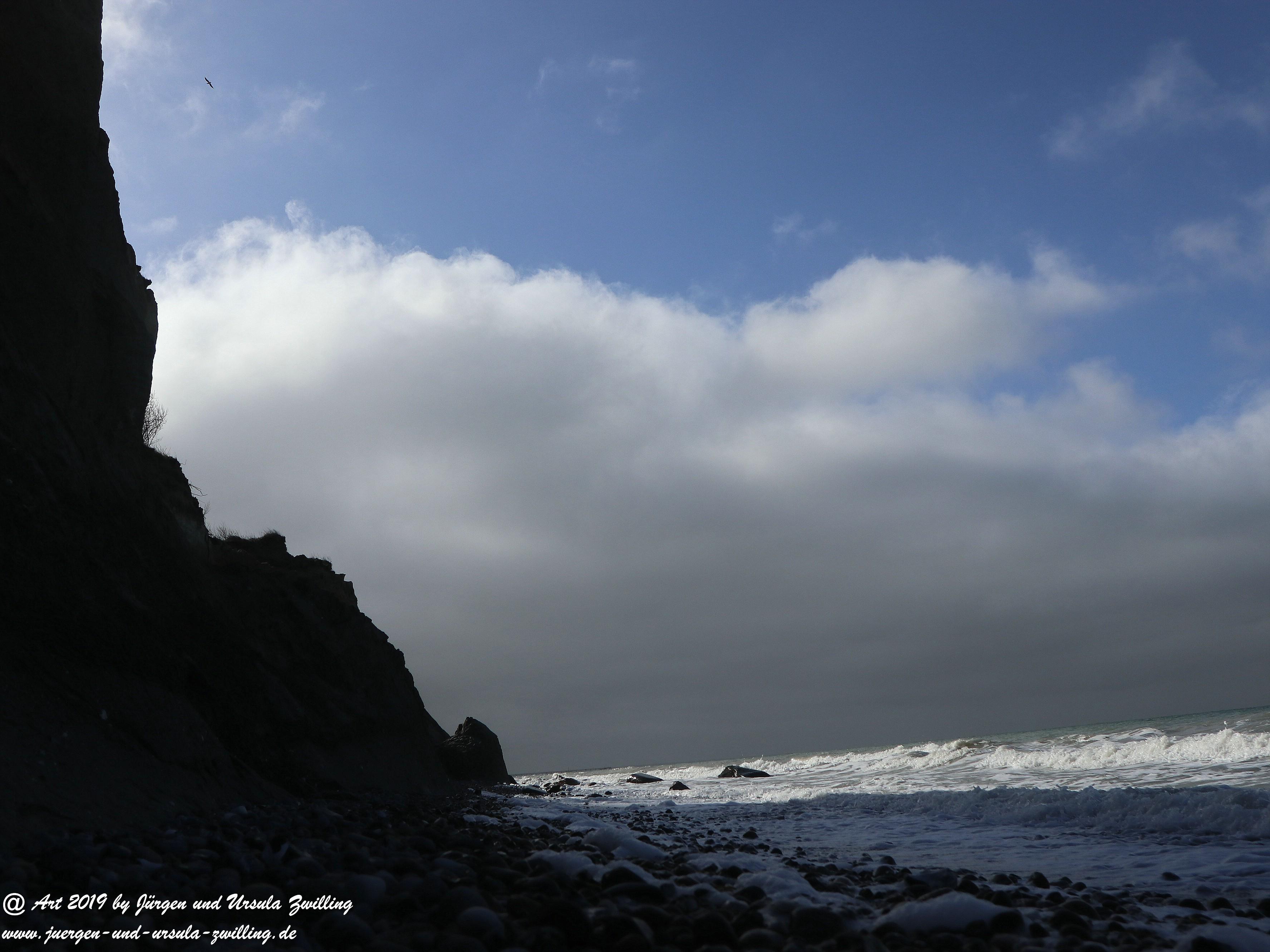 Wellen Ahrenshoop  4