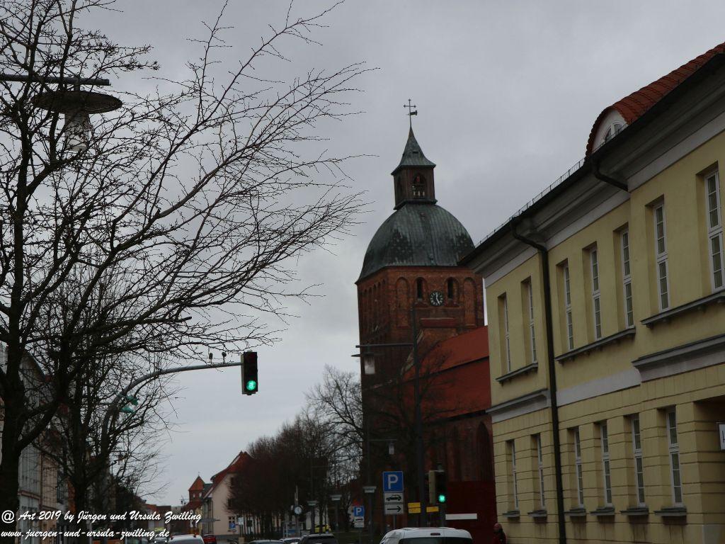 Ribnitz -Damgarten Mecklenburg-Vorpommern - Ostsee