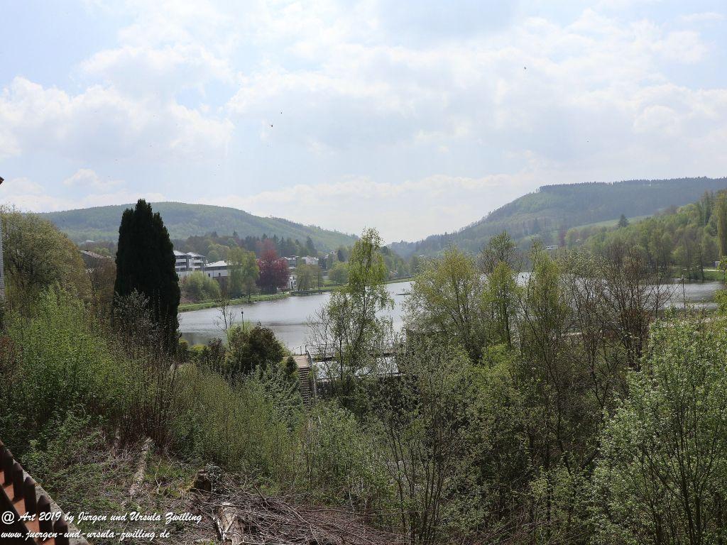 Vielsalm -Belgien - Provinz Luxemburg