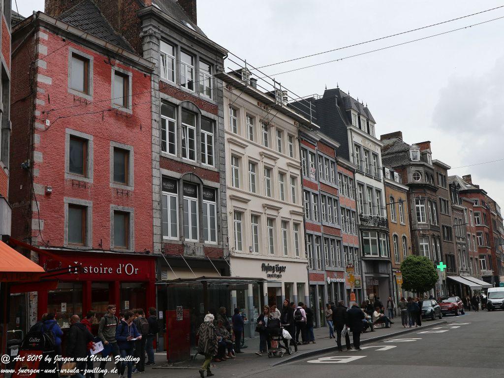 Namur - Belgien - Region Wallonien